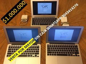 Lote de Apple MacBook Air 13