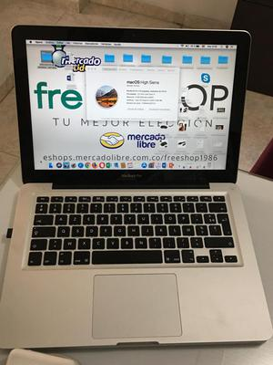 Macbook Pro 13p gb 2,5 Ghz Intel Core I5 Regalo