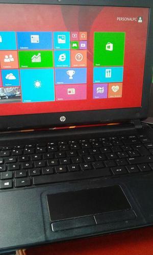 PORTATIL HP DUAL CORE 4 GB RAM, 320 DD,