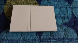 PS2 Slim Blanco edición Singstar, como nuevo.