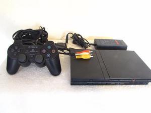 PlayStation 2 con Juegos Incorporados por USB o Disco Duro