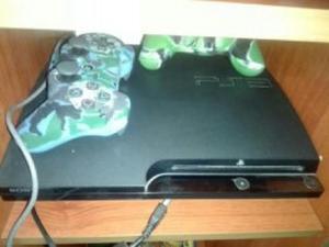 Vendocambio Playstation 3 con Accesorios