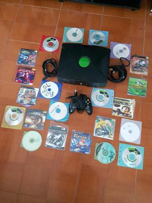 Xbox Muy Buen Estado