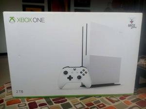 Xbox One S 2tb Como Nuevo
