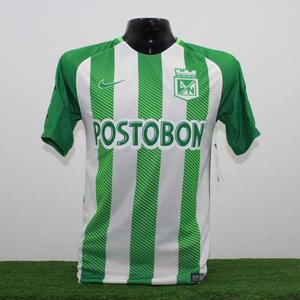 Camiseta Nike De Atletico Nacional Local