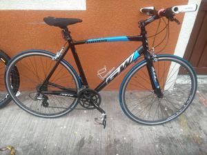 Bicicleta de Ruta Gw