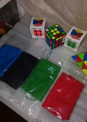 Bolsos Cubos de Rubik