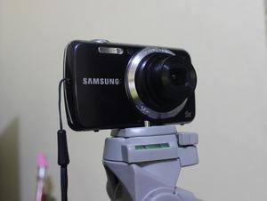 Cámara Samsung PL Megapixeles Incluye Trípode