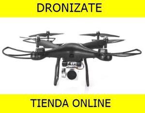 Dron Drone DR S10 vers Cámara HD Imagen TIEMPO REAL