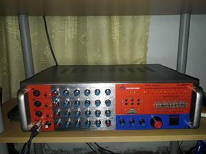 Equipo de Sonido American Sound