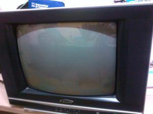 GANGAZO TELEVISOR KALLEY 14 PULGADAS SIN CONTROLOFREZCA