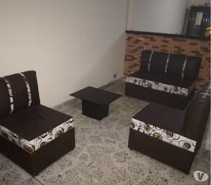 Sala de muebles