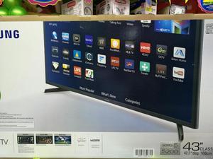 Smart Tv 43 Fhd Samsung Nuevo Y Garantía