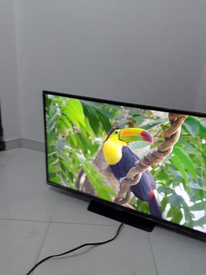 Smart Tv Samsung 40 Pulgadas Tdt