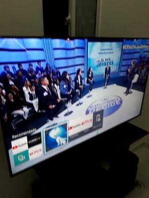 Smart Tv Samsung 48 Pulgadas Tdt Hd