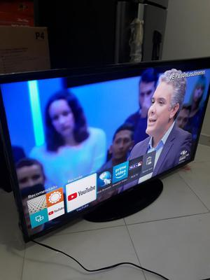 Smart Tv Samsung 50 Pulgadas Tdt Full Hd