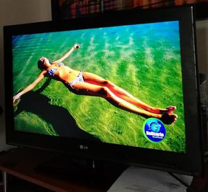 Vendo Tv Lg Led de 32 Gill Colores Hd