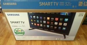 televisor led samsung 32 pulgadas smart tv wifi tdt2 modo