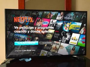 A LA VENTA TELEVISOR SMART TV DE 40 PULGADAS SAMSUNG