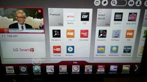 LG SMART TV DE 49 PULGADAS TOTALMENTE FUNCIONAL INFORMACION