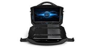 Maletin Gaems G155 maletin con monitor led para xbox360y one
