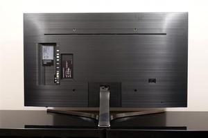 Perfectamente operativo Samsung UE55JU Serie 6 UHD 4K