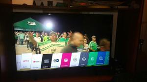 Televisor Lg Smart Tv Básico 43 Lh573