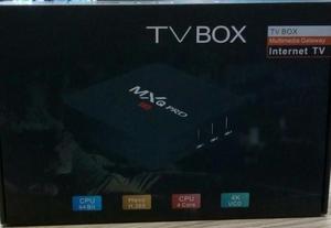 Tv Box Mxq Pro 4k Tv Smart Tv
