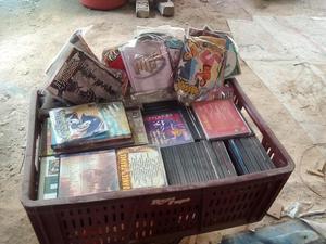 VENDO O CAMBIO LOTE DE PELICULAS,MP3 CD ORIGINALES Y COPIAS