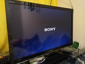 Vendo Sony Bravia 32