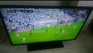 Vendo Tv Led 40 Samsung