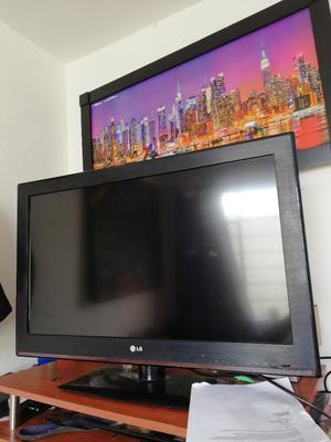 Vendo Tv Lg de 32 Full Colores Hd