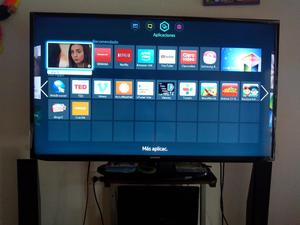 Vendo Tv Samsung Led Smartv 50 Serie 5