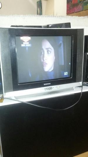 Vendo Tv de 21 Pulgadas en Oferta