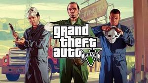 Grand Theft Auto V Pc Digital