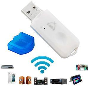 Receptor Bluetooth Usb Para Equipo De Sonido De Casa O Carro