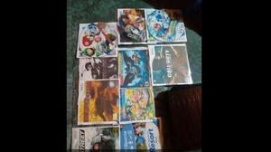 Vendo Cambio Nintendo Wii Negra Como Nueva En Caja Poco Uso