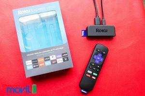 Roku Express Nuevos Importados Entrega Inmediata