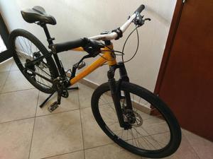 Vendo Bicicleta Gt Rin 26