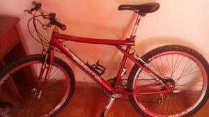 bicicleta en buen estado 9 de 10