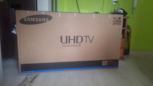 Ganga Uhd 4k de 55 Smartv Samsung Tdt