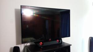 HERMOSO TV LED LG DE 49 PULGADAS