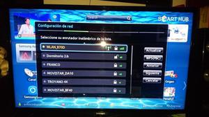 SE VENDE TELEVISOR SAMSUNG DE 40 PULGADAS