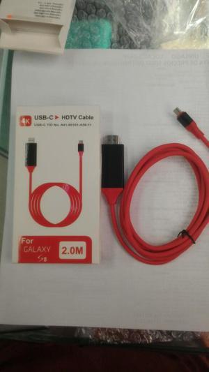 Usb c Hdtv Cable Hdmi