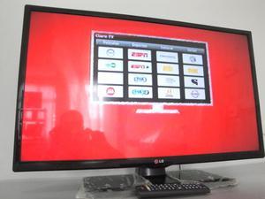 VENTA TV LED LG 32 PULGADAS