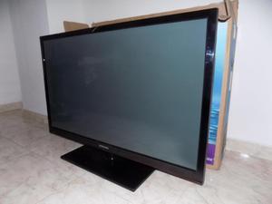 televisor samsung 43 pulgadas 3d serie 4