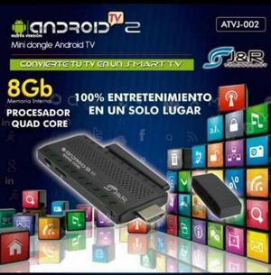 Android Tv2 Jyr Atvj002