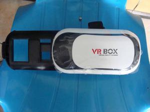 Gafas virtuales 3d, control remoto, bluetooth, nuevas