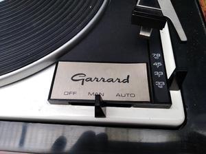 Garrard Tornamesa Lab62