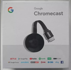 Google Chromecast Original